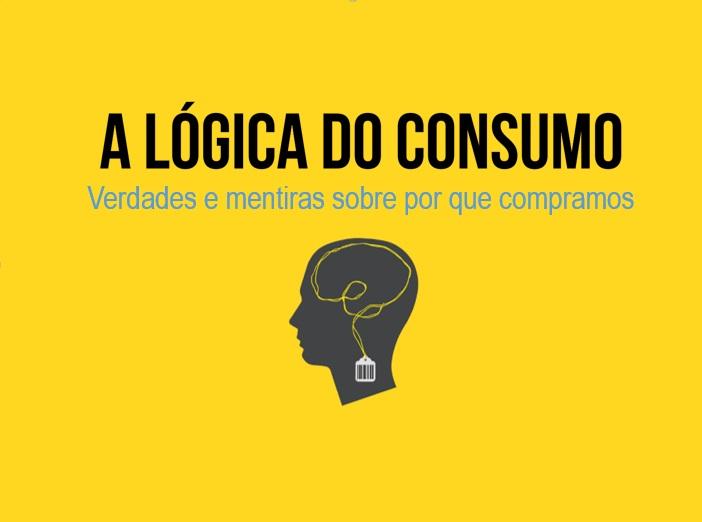 Livro - a Lógica do consumo